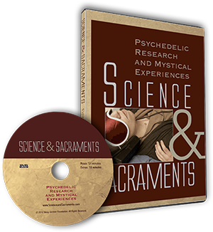 Science and Sacraments DVD Package